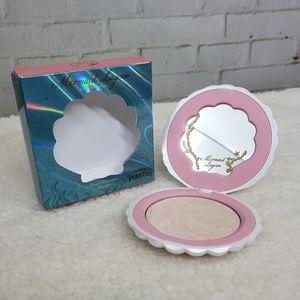 🆕️🧜♀️🐚BNIB Besame Mermaid Shimmer Powder